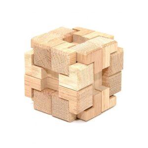 Головоломка Узел-куб