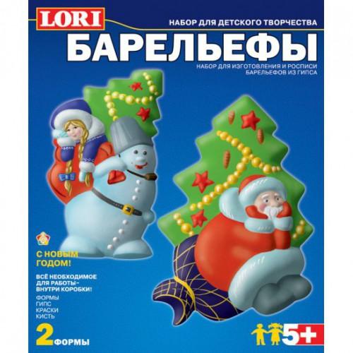 Барельеф «С Новым Годом!» (Н-081) купить недорого в интернет-магазине игрушек с доставкой по Москве. Инструкция, полные характеристики, отзывы, скидки.