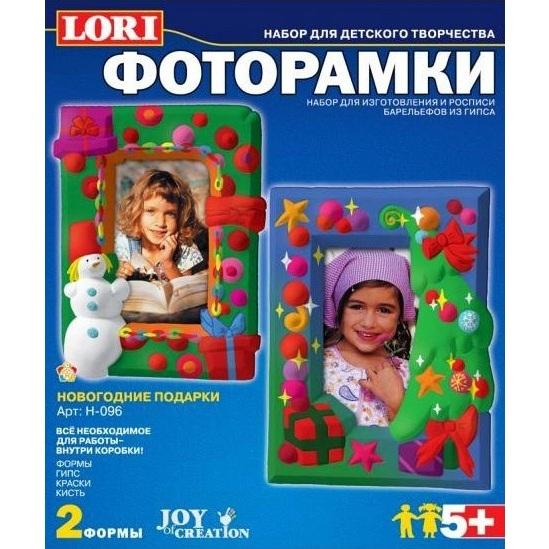 Новогодняя фоторамка (Н-096) купить недорого в интернет-магазине игрушек с доставкой по Москве. Инструкция, полные характеристики, отзывы, скидки.