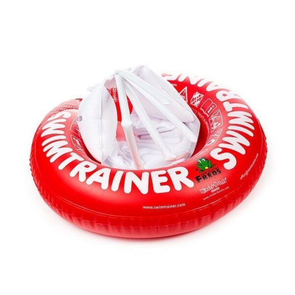 Надувной круг Swimtreiner «Classic» (3 мес. - 4 года)