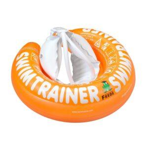 Надувной круг Swimtreiner «Classic» (2 года - 6 лет)
