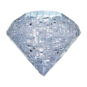 Пазл-3D Головоломка Crystal Puzzle Бриллиант