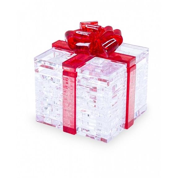 Пазл-3D Головоломка Crystal Puzzle Подарок