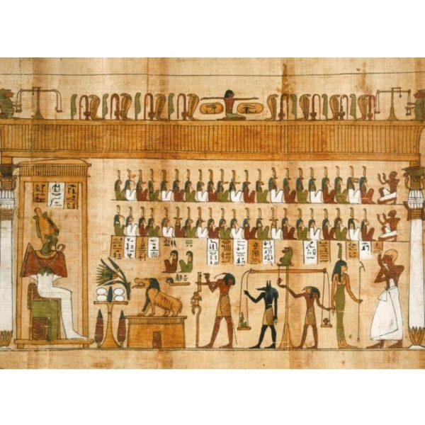 Пазл Ravensburger: Египетский папирус, 26 династия (19169)