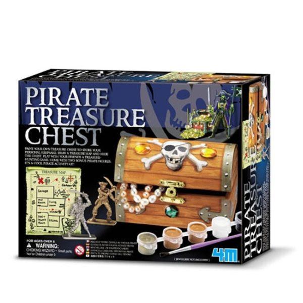 Пиратская сокровищница Фарко