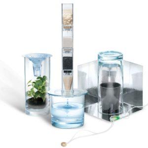 Научно-познавательный набор Родниковая вода