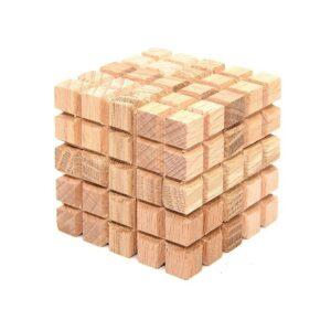 Головоломка Куб из 4-х элементов (малый)