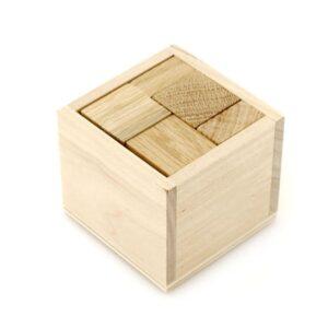 Головоломка Кубик для начинающих