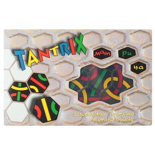 Игровой набор Тантрикс-«Матрица»