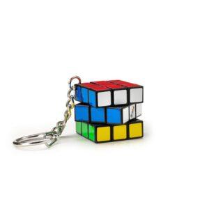 Брелок-головоломка Rubik's Мини-Кубик Рубика 3х3
