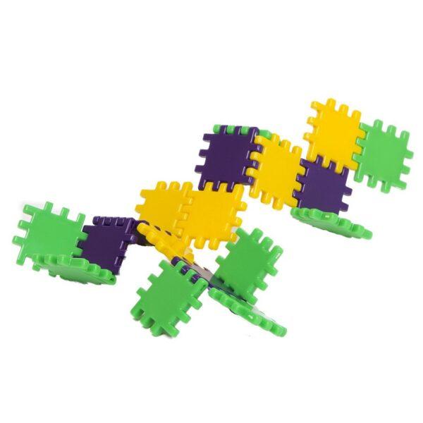 Головоломка Recent Toys Куби-Гами 7