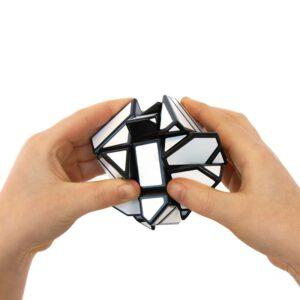 Головоломка Meffert's Куб-Призрак (Chost-Cube)(M6620) - характеристики, описание, отзывы и инструкция. Купить по выгодной цене в Москве, с быстрой доставкой.