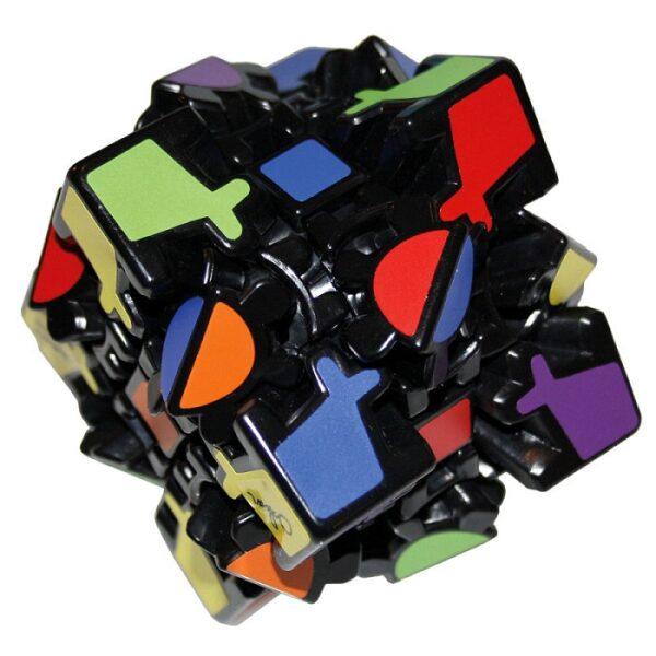 Головоломка Meffert's Шестеренчатый Куб