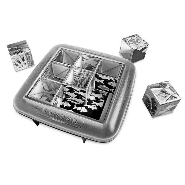 Головоломка Recent Toys Эшер Mirrorkal Escher