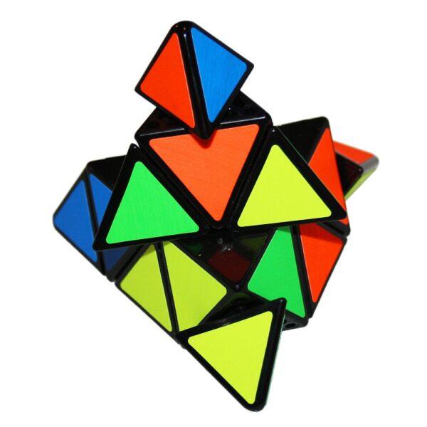 Головоломка Meffert's Пирамида Pyraminx