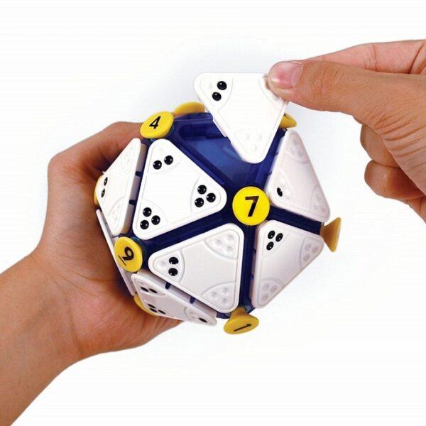 Головоломка Recent Toys Судоку-Шар (IcoSoKu)