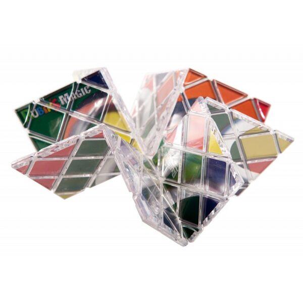 Головоломка-трансформер Rubik's Магия