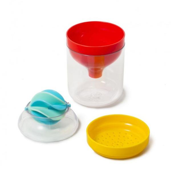 Башня Kid O для игры с водой - купить в интернет магазине детских развивающих игрушек, подарков, товаров для хобби и детского творчества по выгодной цене.