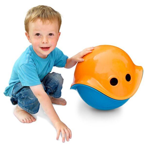 Bilibo детская игрушка Moluk