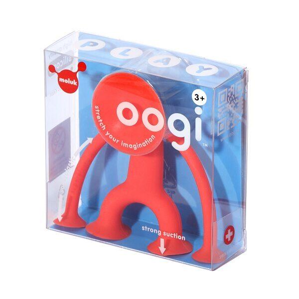 Человечек Oogi ( Уги ) Moluk маленький