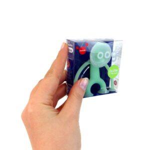 Человечек Oogi ( Уги ) Moluk маленький, светящийся в темноте - купить в интернет магазине детских развивающих игрушек, подарков, товаров для хобби и детского творчества по выгодной цене.