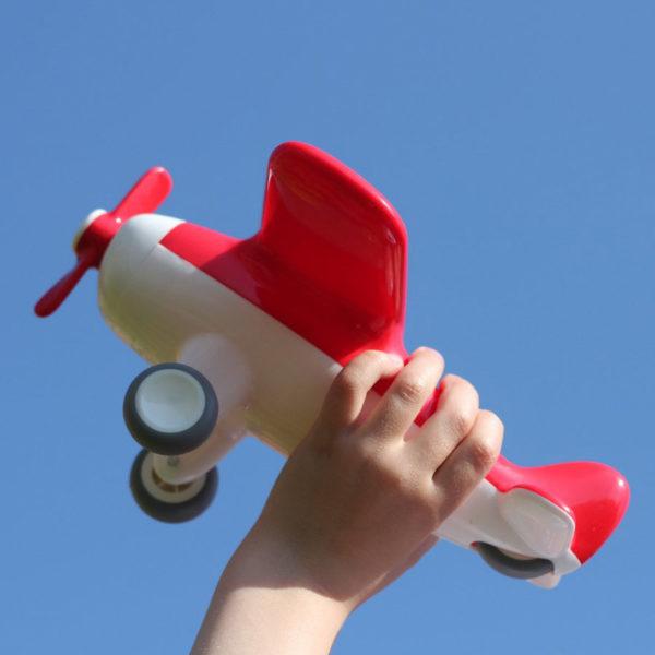 Игрушка Самолет Kid O