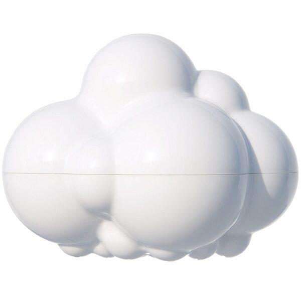 Плюи белое Облако Moluk