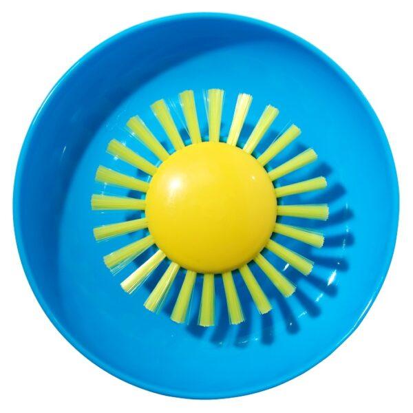 Плюи-Щетка Солнце Moluk