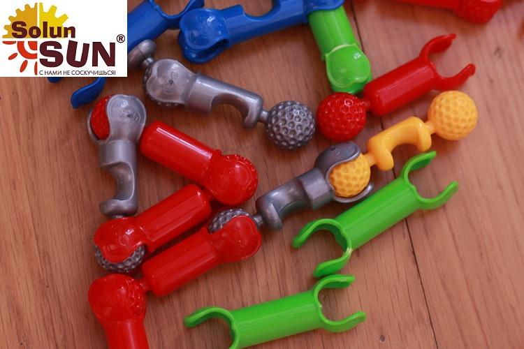 Купить развивающий конструктор зуб дешево в Москве, с доставкой по России. Отзывы, Описание, Характеристики, Способы применения, идеи для игры.