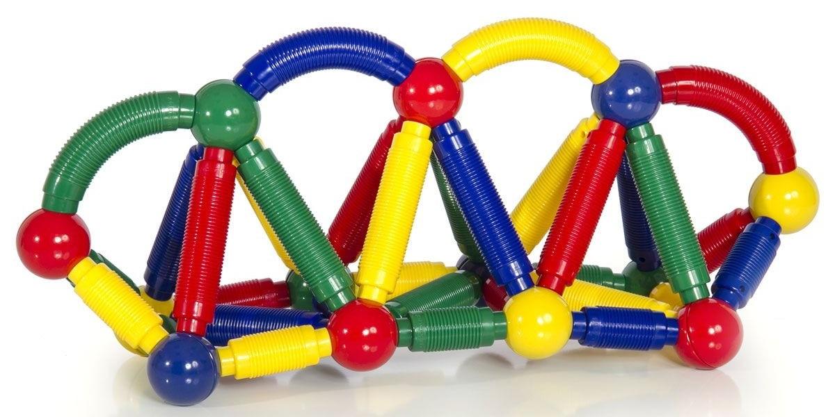 Better Builders® магнитный конструктор для детей купить в интернет-магазине игрушек по выгодной цене в Москве с доставкой по всей России