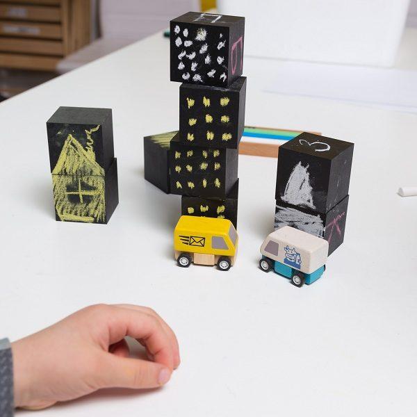 Кубики меловые Bodobo ( BDB-2 ) - инструкция, описание, характеристики и отзывы. Купить дешево, с доставкой по Москве, самовывоз, пункты выдачи, доставка почтой.