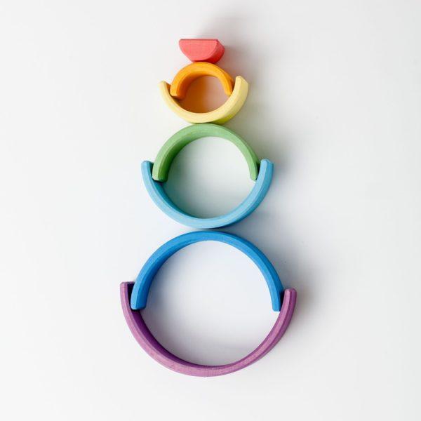 Маленькие дуги «Закат» Raduga Grez (RG04001) - купить по выгодной цене с доставкой по всей России, в магазине детских игрушек.