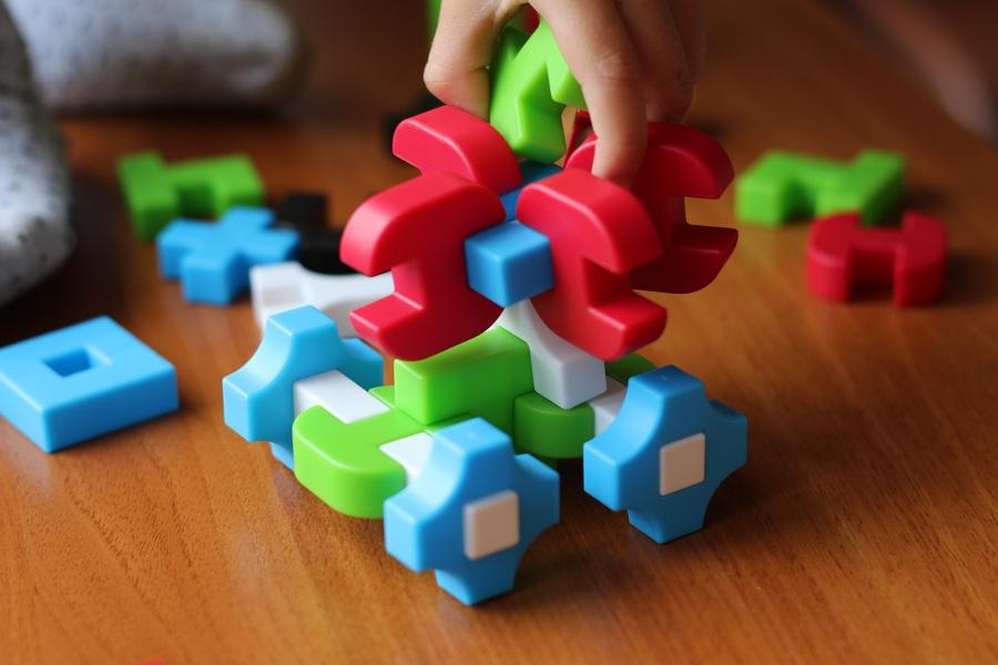 Купить конструкторы IO Blocks в интернет-магазине дешево в наличии в Москве с доставкой по всей России