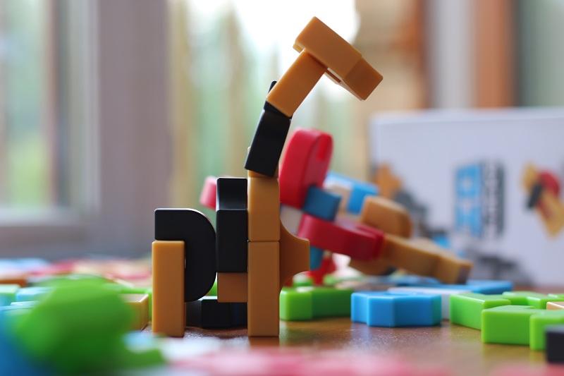 Купить развивающие конструкторы в интернет-магазине детских игрушек в Москве