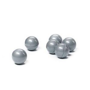 Магнитный конструктор SmartMax Дополнительный набор: 6 шаров купить недорого в Москве с доставкой