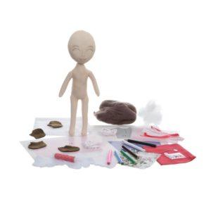 Моя кукла Bondibon Любимая игрушка своими руками Рыжая купить недорого в интернет-магазине игрушек с доставкой по Москве. Инструкция, полные характеристики, отзывы, скидки.