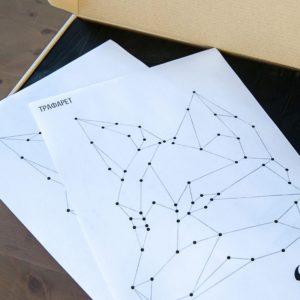 Набор для творчества String Art Картина из ниток Лиса (минимализм) 30*21 купить недорого в интернет-магазине игрушек с доставкой по Москве. Инструкция, полные характеристики, отзывы, скидки.