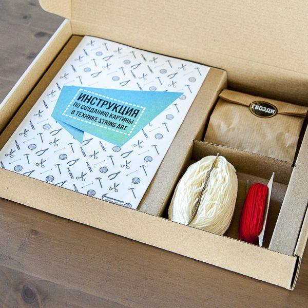 Набор для творчества String Art Картина из ниток Love 30*21 купить недорого в интернет-магазине игрушек с доставкой по Москве. Инструкция, полные характеристики, отзывы, скидки.