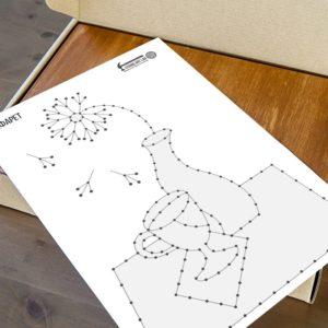 Набор для творчества String Art Картина из ниток Натюрморт 30*21 купить недорого в интернет-магазине игрушек с доставкой по Москве. Инструкция, полные характеристики, отзывы, скидки.