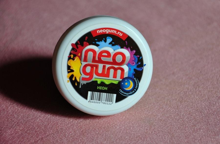 Купить neogum недорого в Москве с доставкой по всей России