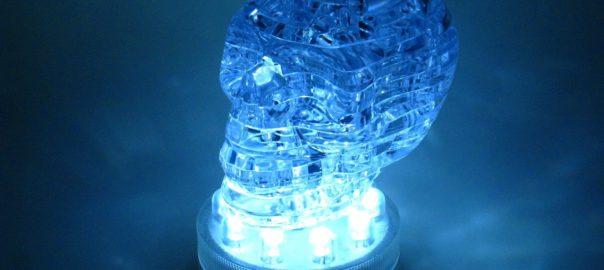 Crystal Puzzle - азиатское чудо