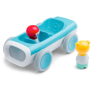 Набор MyLand Kid O Гоночная машина