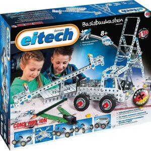 Конструктор Eitech модель Грузовик 00006