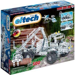 Конструктор Eitech модель Лесовоз 00305