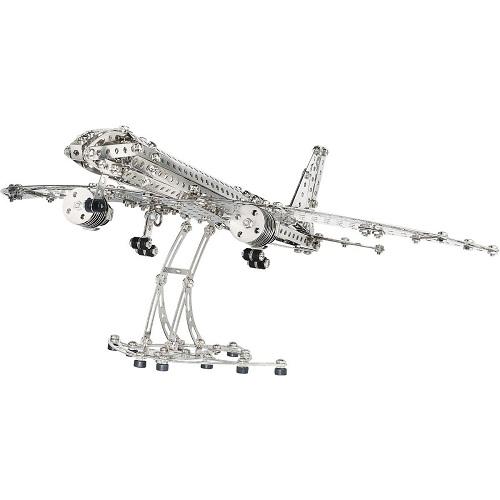 Конструктор Eitech модель Самолет 00010