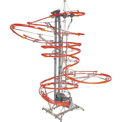 Конструктор Eitech модель Серпантин 100 см 00600