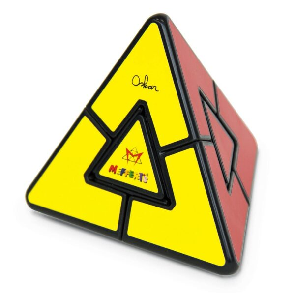 Головоломка Meffert's Пирамида Дуэль