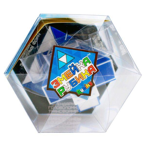 Головоломка Rubik's Змейка большая (Twist) 24 элемента
