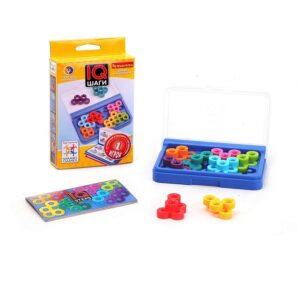 Логическая игра Smart Games IQ-Шаги
