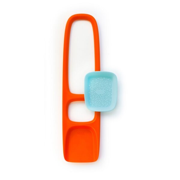 Лопата с ситом Quut Scoppi Оранжевый